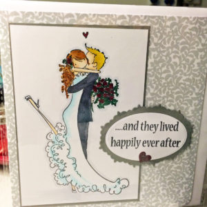 Wedding & Anniversary Cards